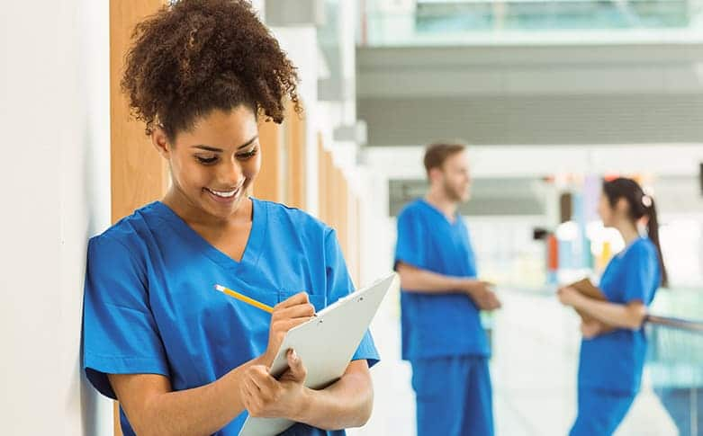 best nursing schools nyc